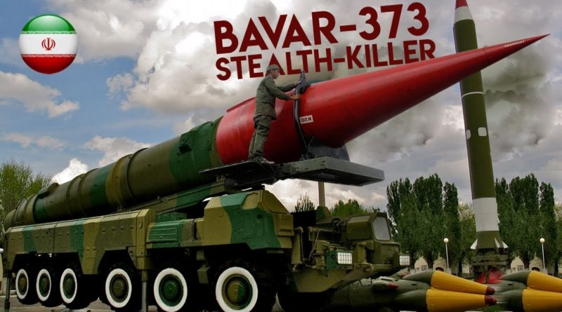 Air Defence Systems – All About Air Defence